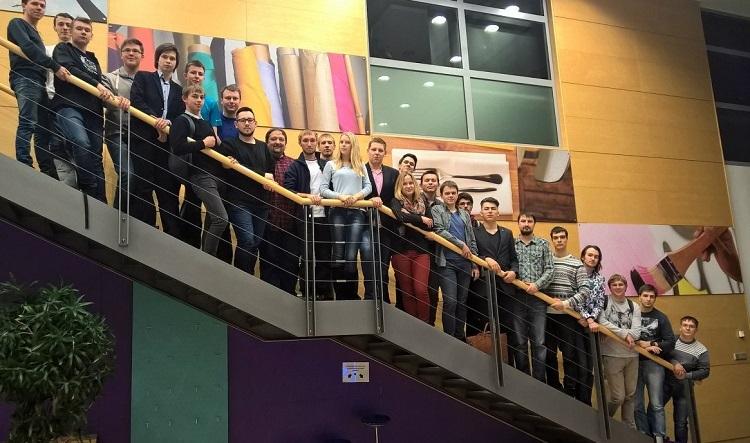 Кто такие студенты-партнёры Майкрософт - 1