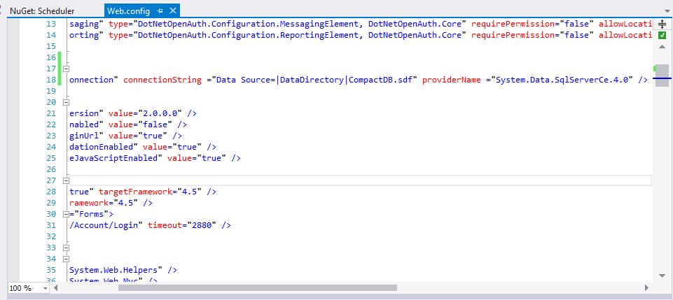 Немного халявы в Microsoft Azure или создаем бесплатную SQL Database в облаке - 4
