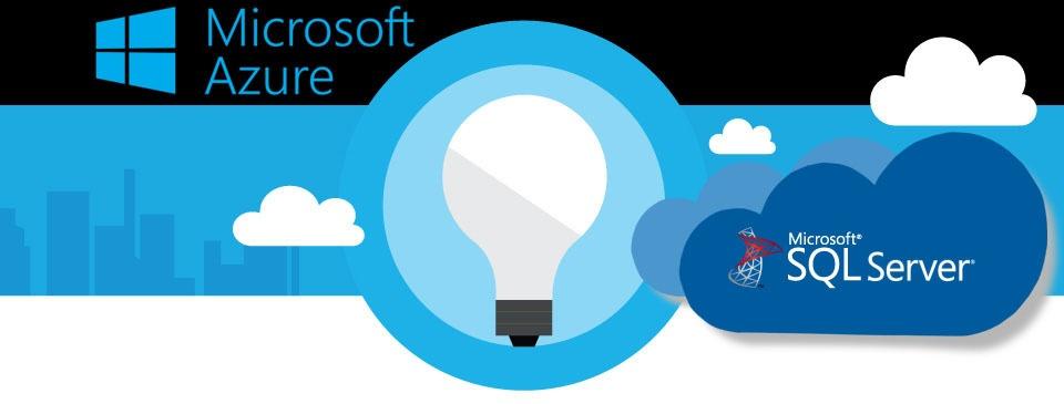 Немного халявы в Microsoft Azure или создаем бесплатную SQL Database в облаке - 1