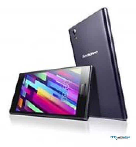 Новый смартфон с аккумулятором емкостью 4 000 м А ч Lenovo P70