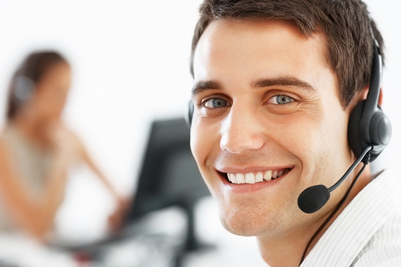 Служба поддержки клиентов, бэкдор от Amazon - 1