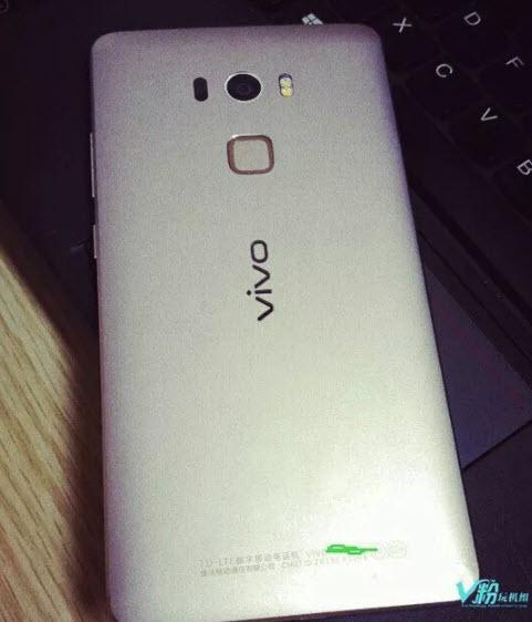 Смартфон vivo Xplay 5S может получить SoC Snapdragon 820 и 6 ГБ оперативной памяти