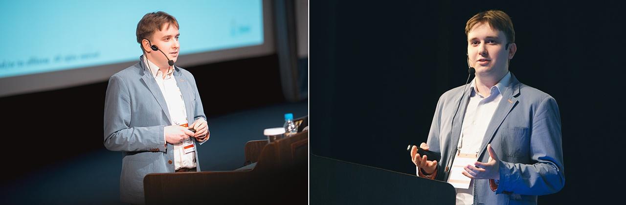 Видео лучших докладов Java-конференции JPoint 2015 — Часть 2 - 6