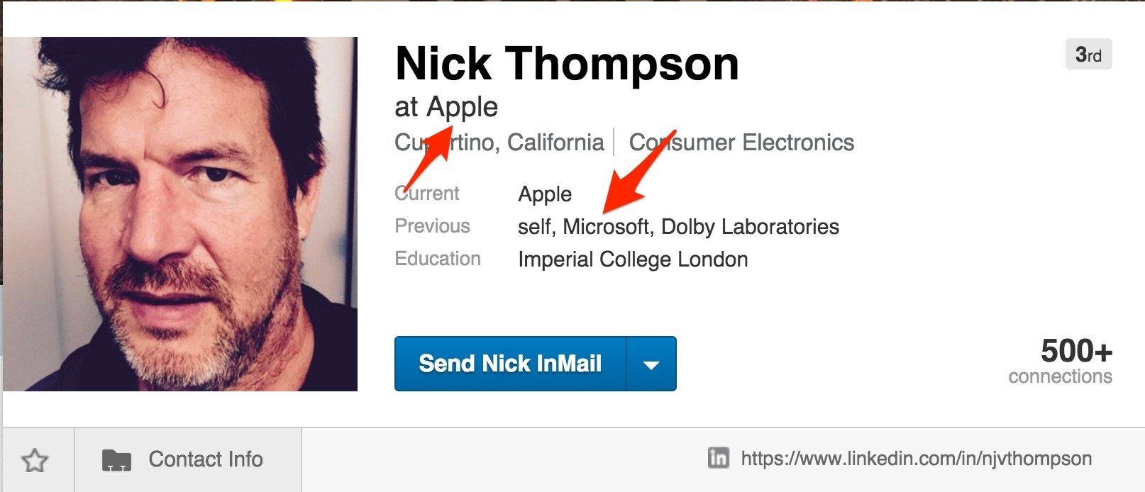 6 признаков того, что Apple работает над новой вычислительной платформой - 2