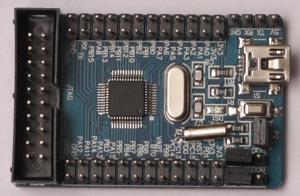 STM32F103C8T6 — первые шаги. Продолжаем делать осциллограф - 5