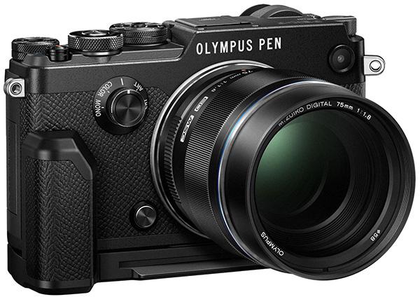 Olympus PEN-F