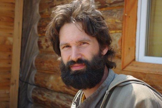 Борода полезна для здоровья