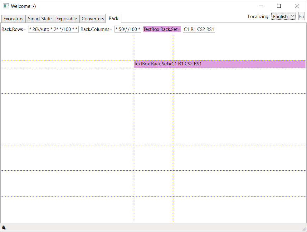 Фишки XAML-разработчика: динамический Grid - 2