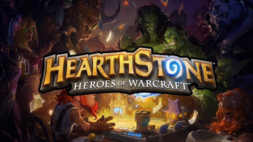 Игры в деньги: Activision Blizzard и Hearthstone - 1