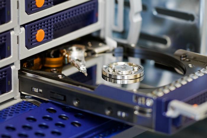 Как организовать резервное копирование экзабайтов данных: советы инженера Google - 1