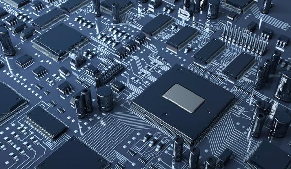 Рынок полупроводниковой продукции в 2015 году сократился на 1,9%