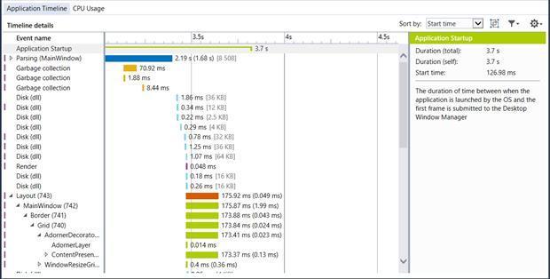 Отладка и профилирование в Visual Studio 2015 - 8