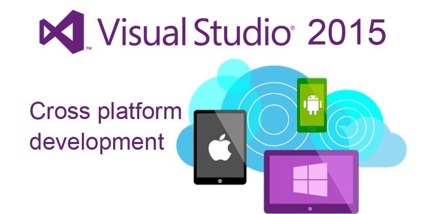 Отладка и профилирование в Visual Studio 2015 - 1