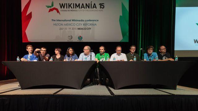 Редакторы Википедии изгнали «обманщика» из Совета Фонда Викимедиа - 1