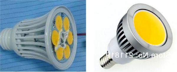 Семь вопросов о светодиодных лампах - 12