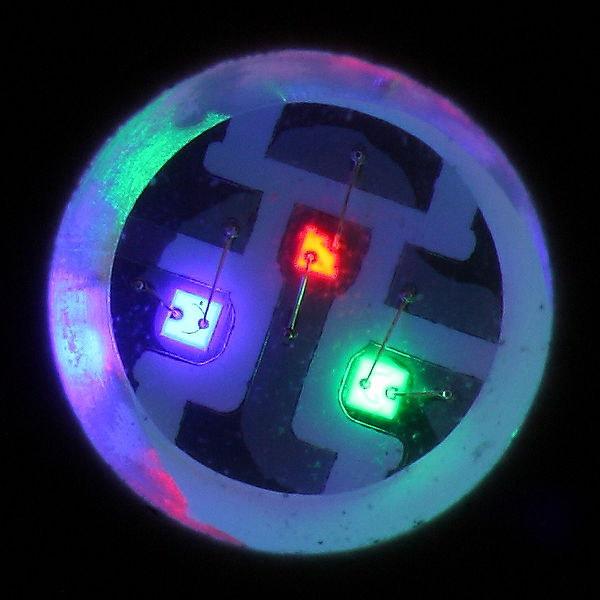 Семь вопросов о светодиодных лампах - 6