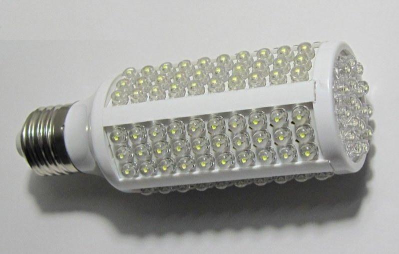 Семь вопросов о светодиодных лампах - 9