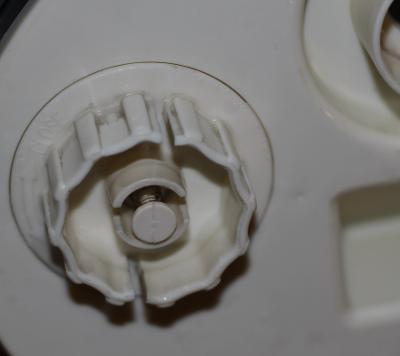 Типовой китайский увлажнитель — инкубатор для заразы - 3