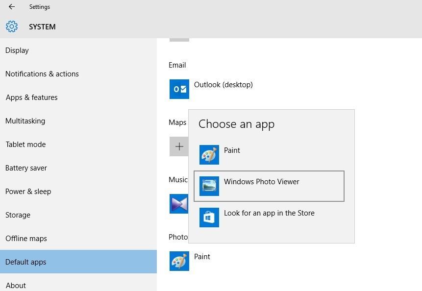 Удаление-восстановление Metro-приложений в Windows 10 - 8