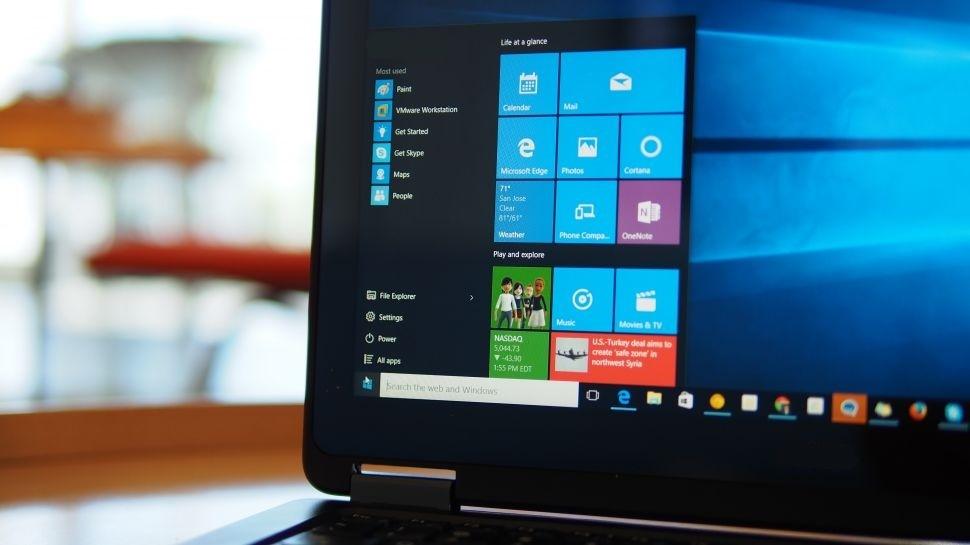 Удаление-восстановление Metro-приложений в Windows 10 - 1