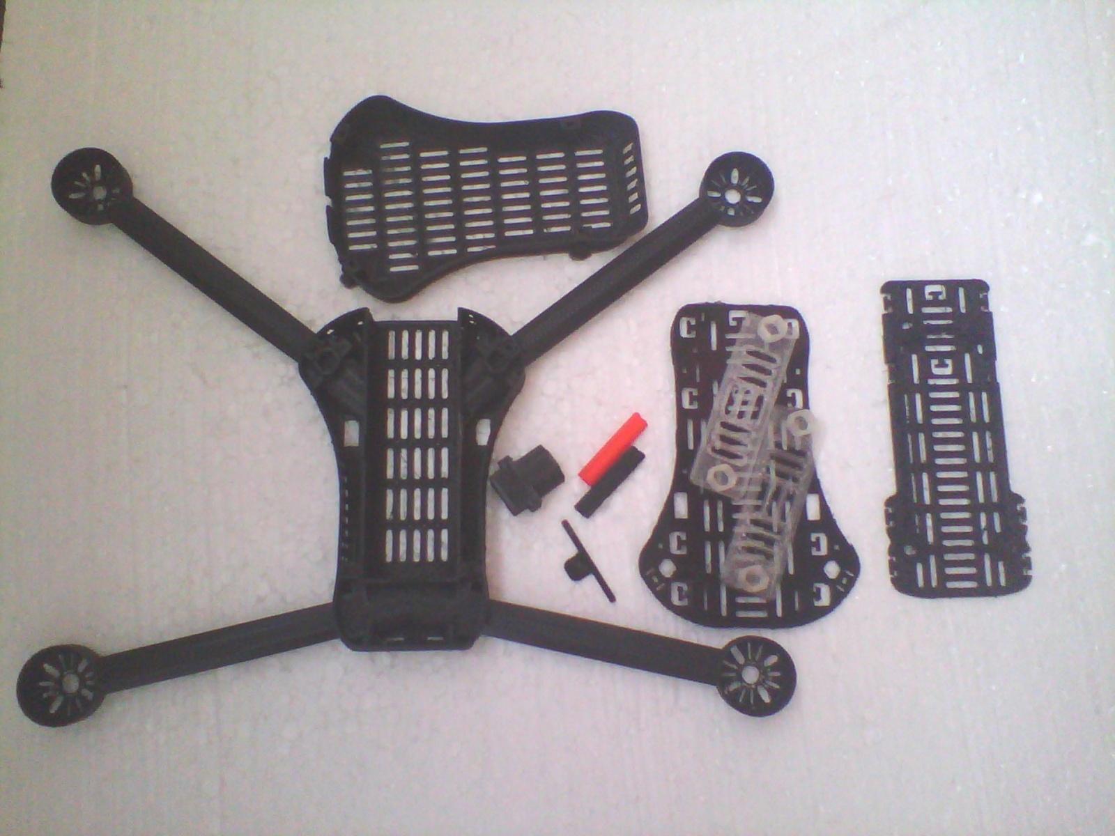 3D-печать в дроностроении - 10