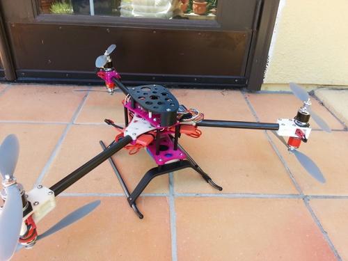 3D-печать в дроностроении - 2
