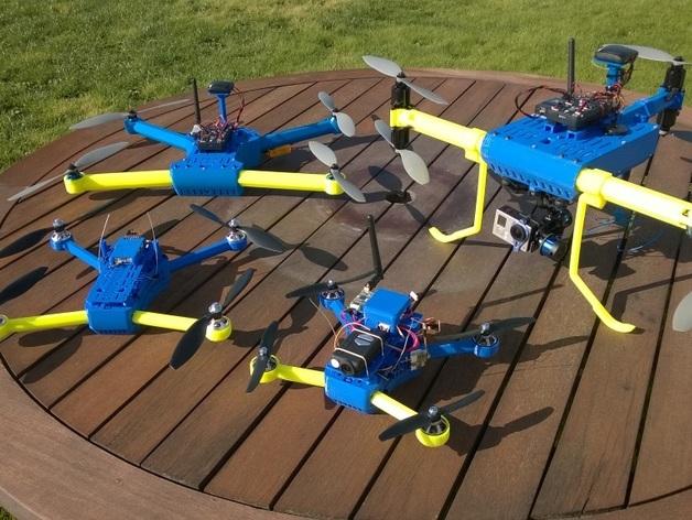 3D-печать в дроностроении - 5