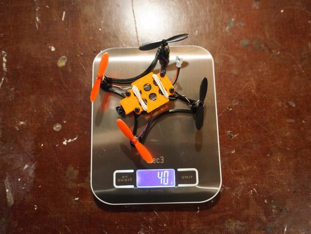 3D-печать в дроностроении - 6