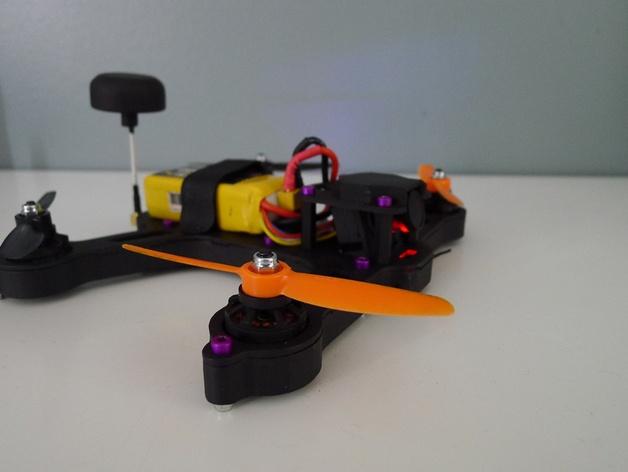 3D-печать в дроностроении - 7
