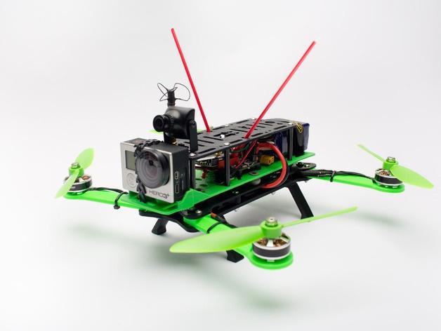 3D-печать в дроностроении - 8