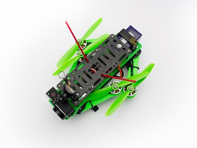 3D-печать в дроностроении - 9