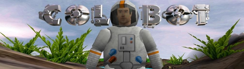Игра для тех, кто учится программировать: Colobot - 1
