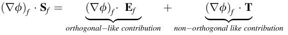 Метод Finite Volume — реализация на примере теплопроводности - 15