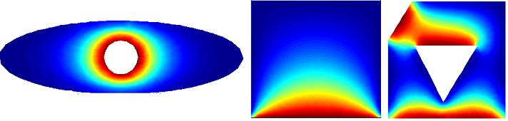 Метод Finite Volume — реализация на примере теплопроводности - 1