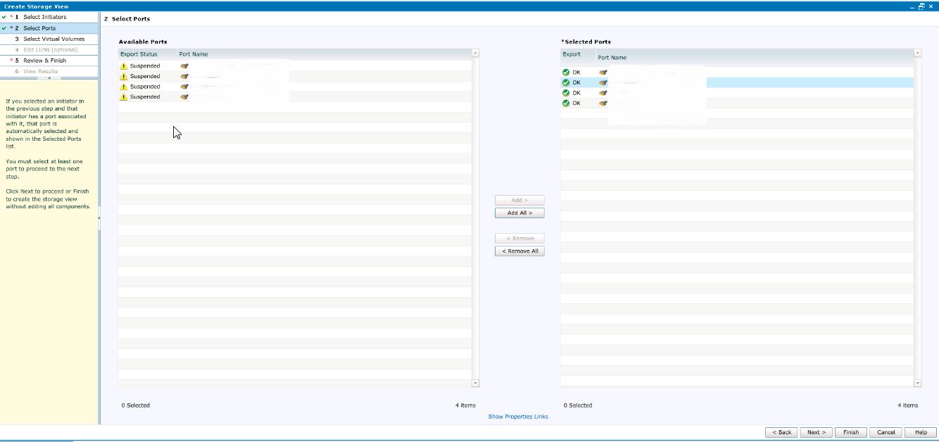 Миграция данных с различных типов Storage с использованием технологий EMC VPLEX и EMC RecoverPoint - 12