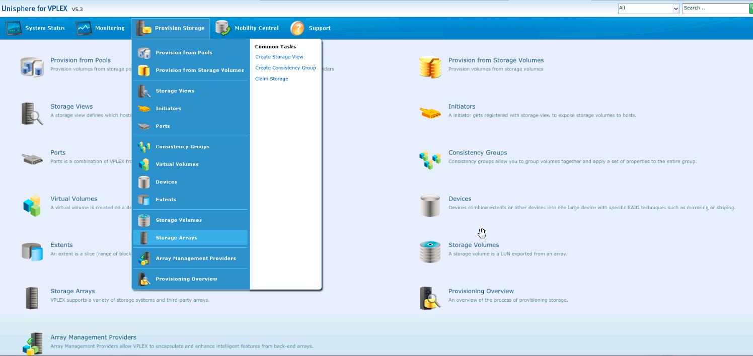 Миграция данных с различных типов Storage с использованием технологий EMC VPLEX и EMC RecoverPoint - 2