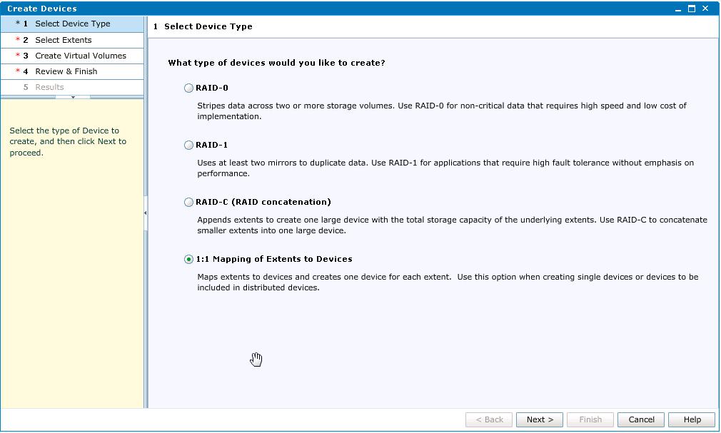 Миграция данных с различных типов Storage с использованием технологий EMC VPLEX и EMC RecoverPoint - 5