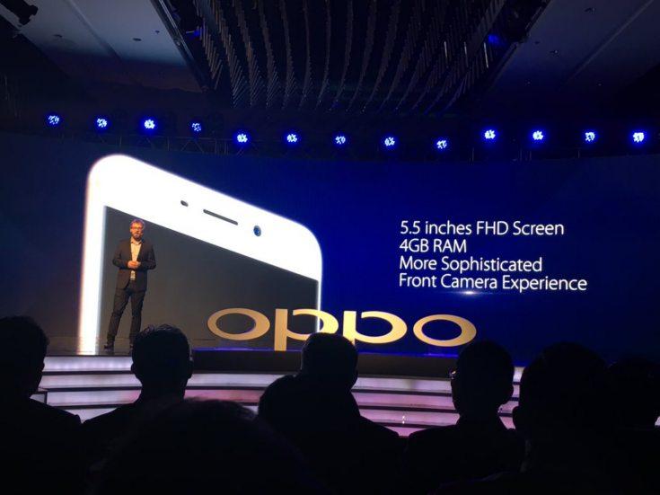 Новый камерофон Oppo F1 Plus оценен в 395 долларов