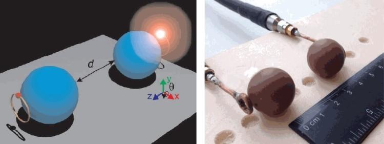 Российские физики разработали технологию беспроводной передачи энергии с кпд 80% - 1