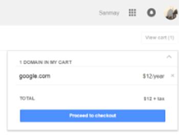 Сколько Google заплатила за потерянный домен google.com - 3