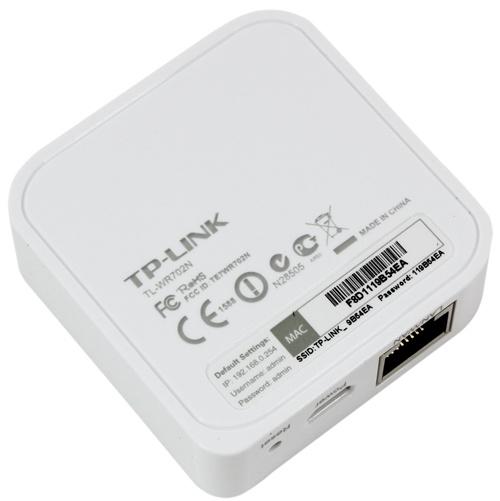В некоторых моделях роутеров TP-LINK дефолтный пароль — это 8 последних символов MAC-адреса устройства - 1