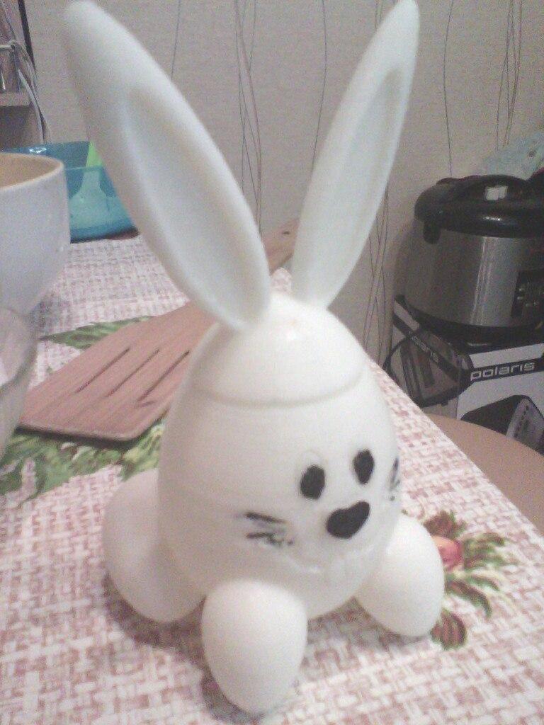 3D-печатные игрушки для детей (в основном) - 16
