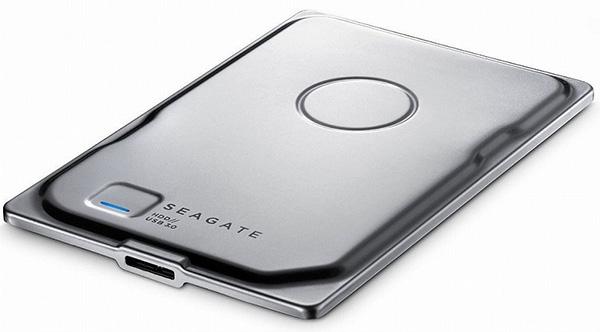 Seagate STDZ750100