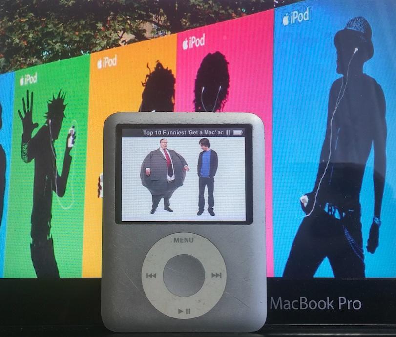 Топ 10 лучших видеороликов Apple. Зимняя ностальгия - 1