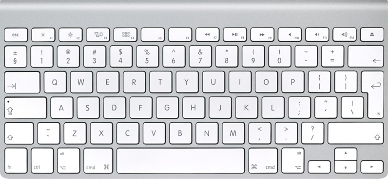 Вокруг света за 32 клавиатуры - 10