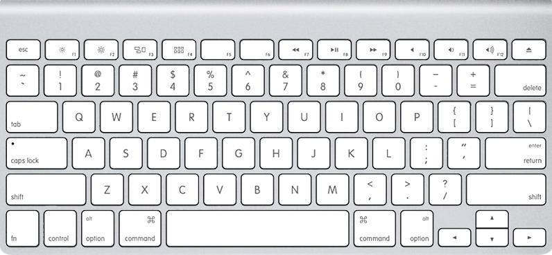 Вокруг света за 32 клавиатуры - 11