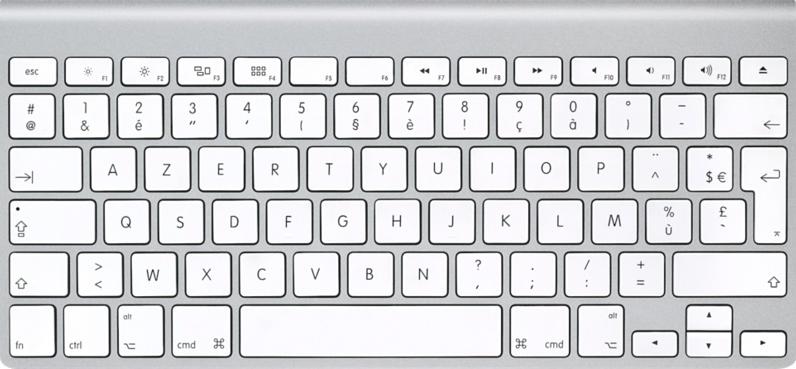 Вокруг света за 32 клавиатуры - 12