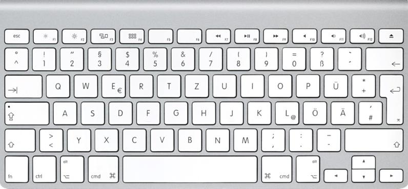 Вокруг света за 32 клавиатуры - 14