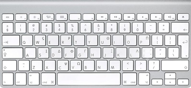 Вокруг света за 32 клавиатуры - 15