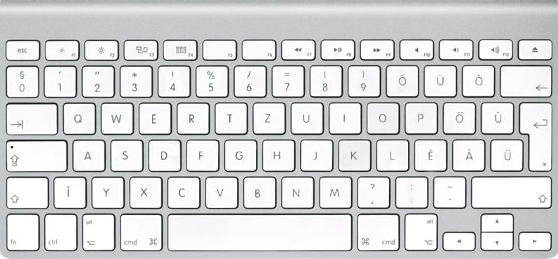 Вокруг света за 32 клавиатуры - 17